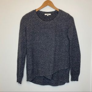 💕Madewell Feature Pullover Sweater XS